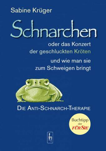 Anti-Schnarch-Therapie