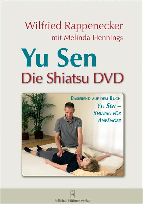 Shiatsu DVD