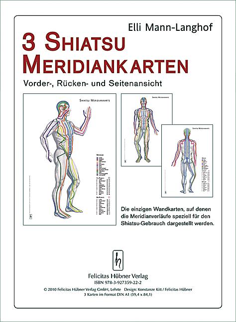 Meridiankarten