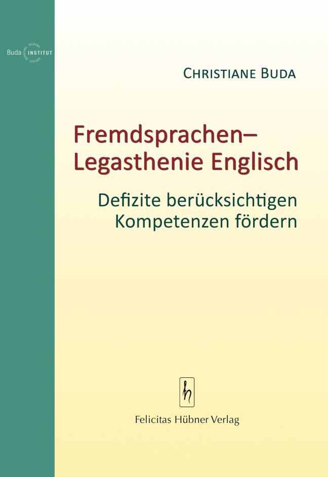 Buda - Fremdsprachenlegasthenie