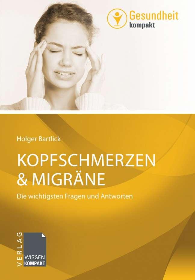 Kopfschmerzen und Migräne Buchcover