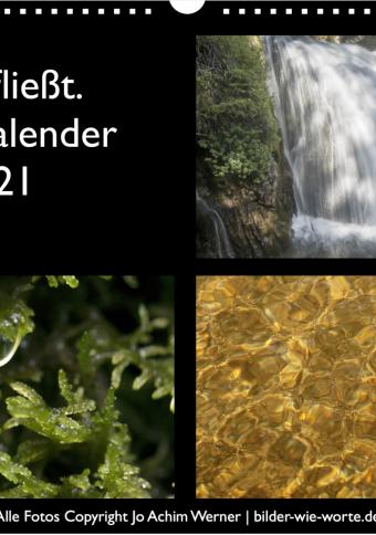Wasserkalender