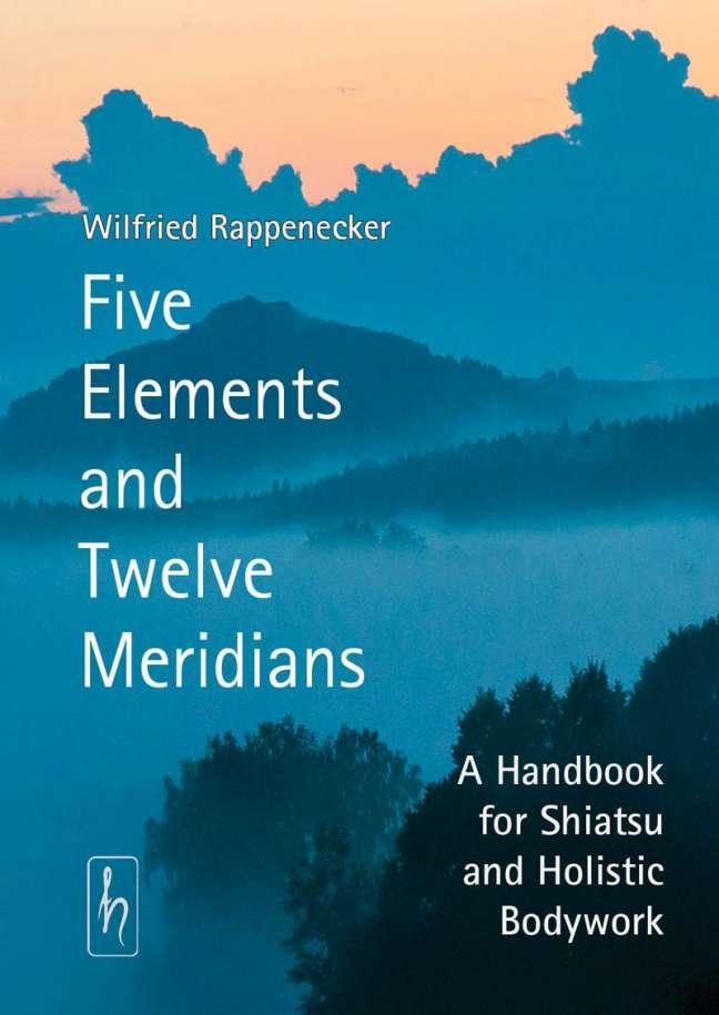 FiveE lements and Telve-Meridians
